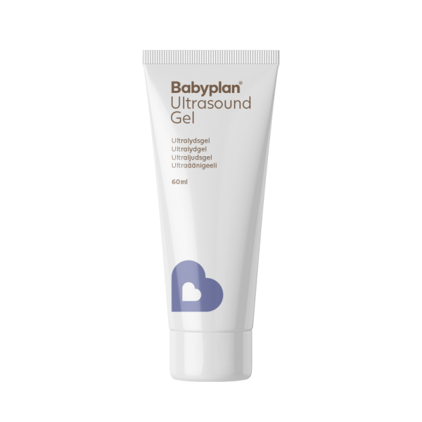 Image of Babyplan Ultralydsgel (577)